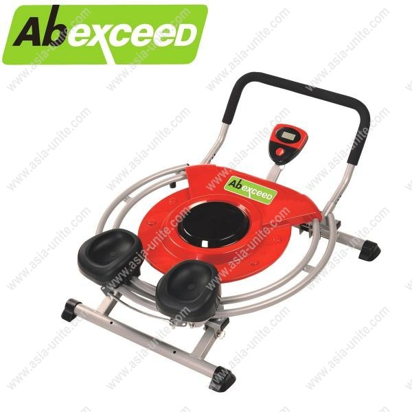 ab exceed As seen on tv