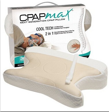 CPAPmax CPAP Pillow