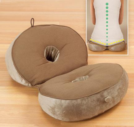 Posture Support Cushion