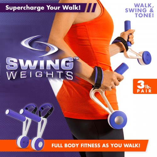 SWING WEIGHTS