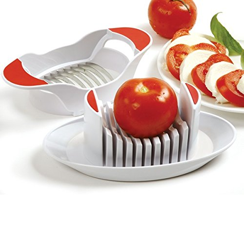 Tomato and Soft Cheese Slicer