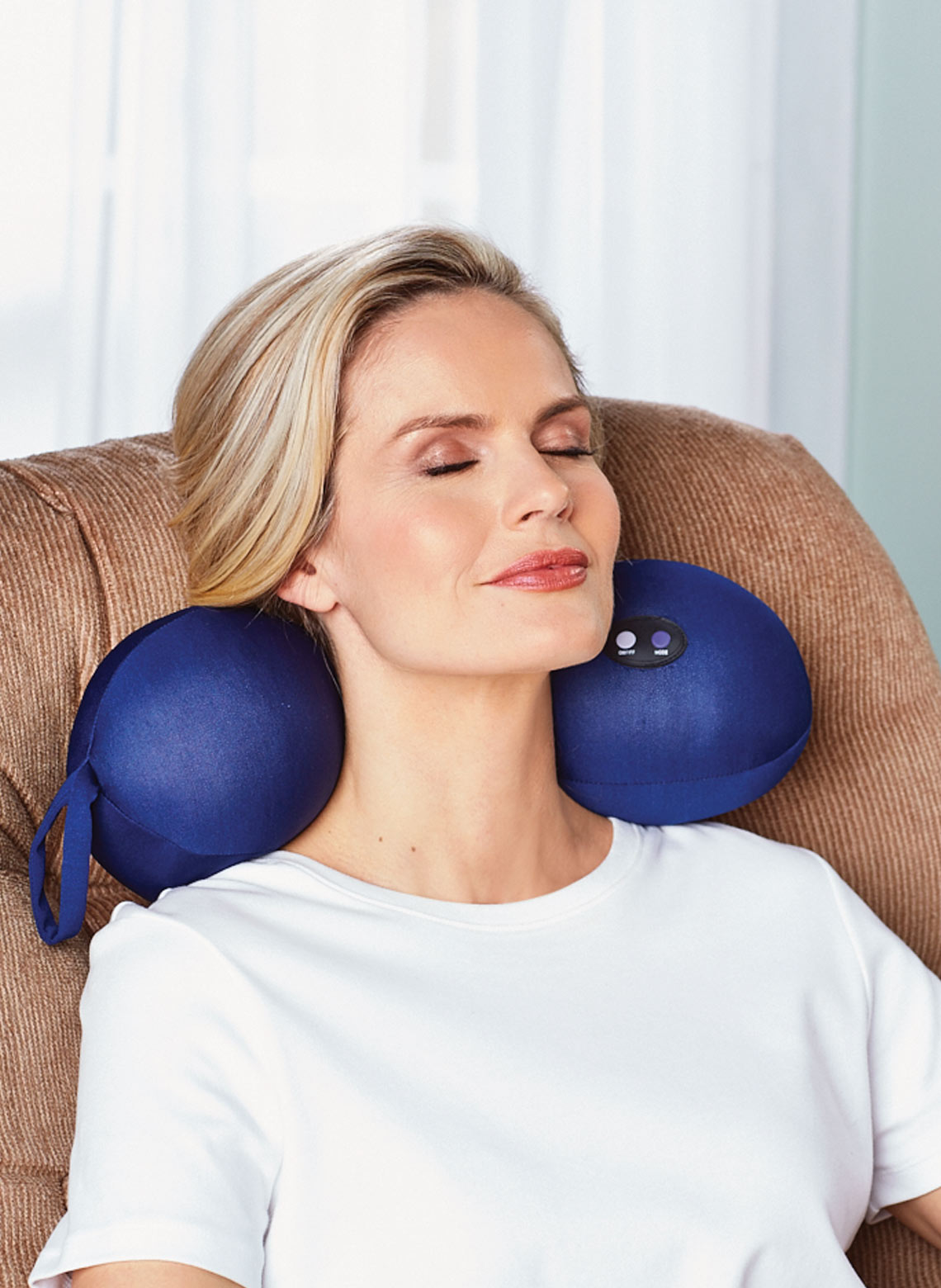 Massage Relaxation Cushion