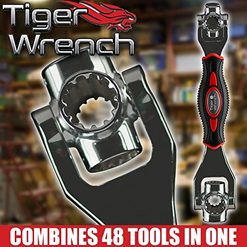 Tiger Wrench as seen on tv